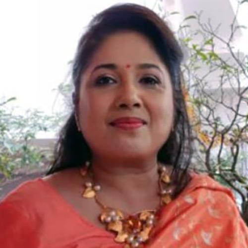 Smt. Sarbani Rath